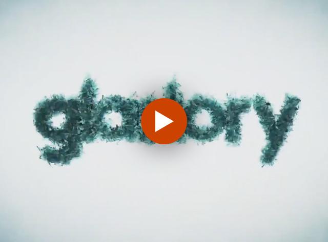 Что такое Glastory