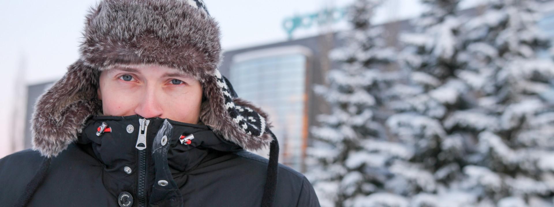 Miika Äppelqvist Glaston Finland