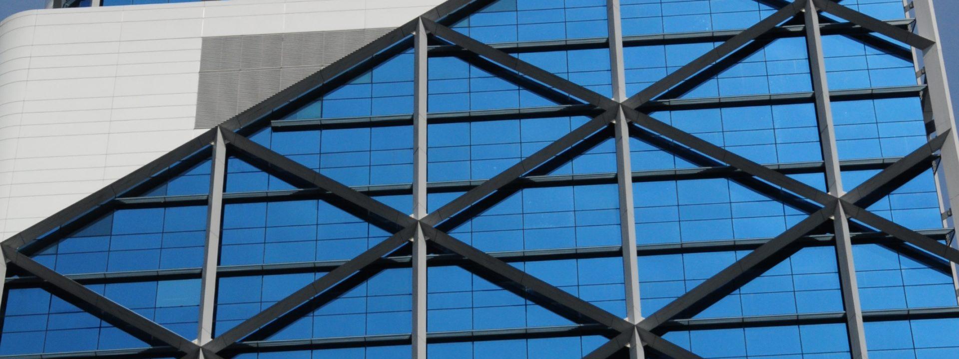 Smart glazing