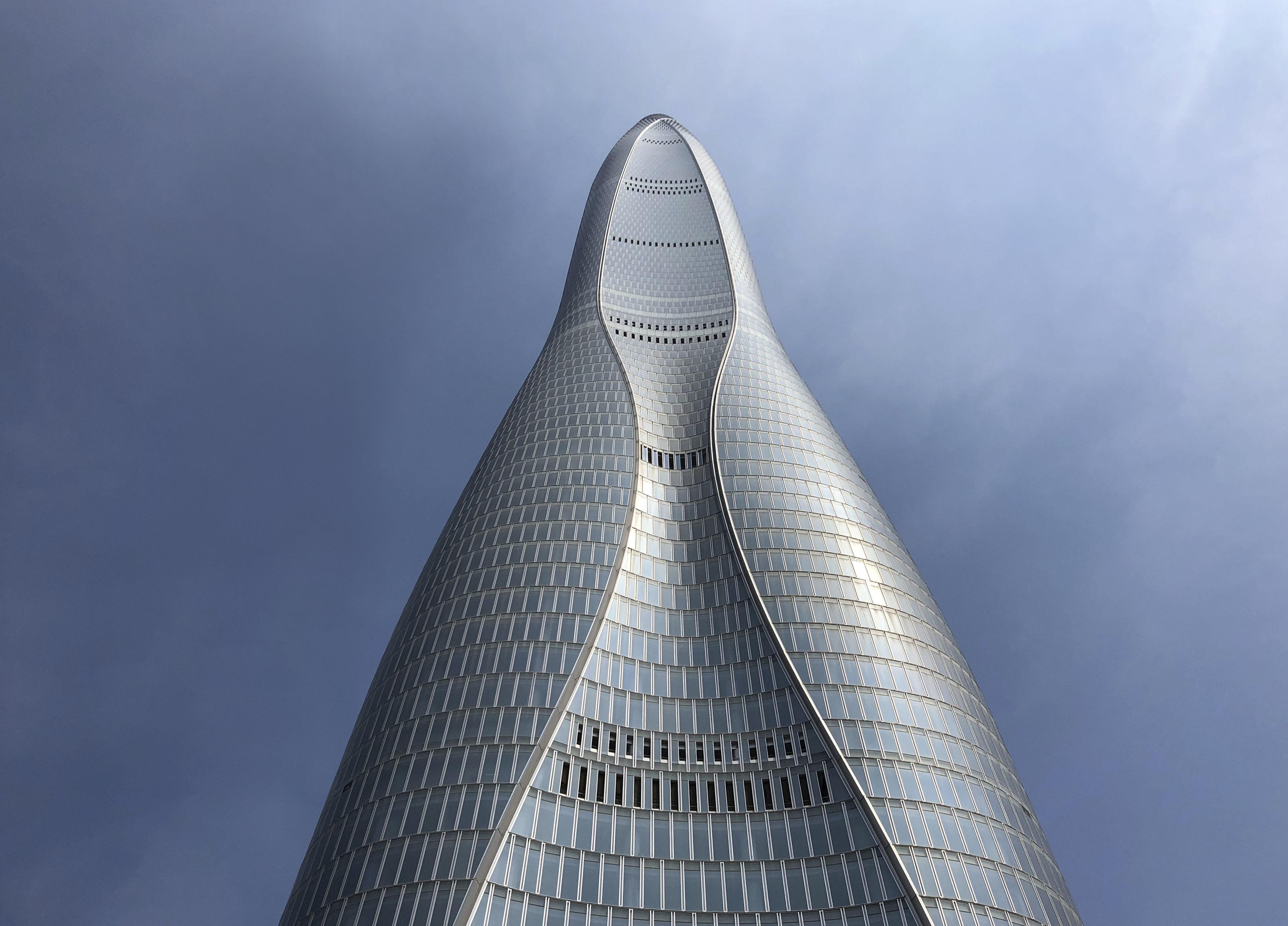 Glastory: Tianjin CTF