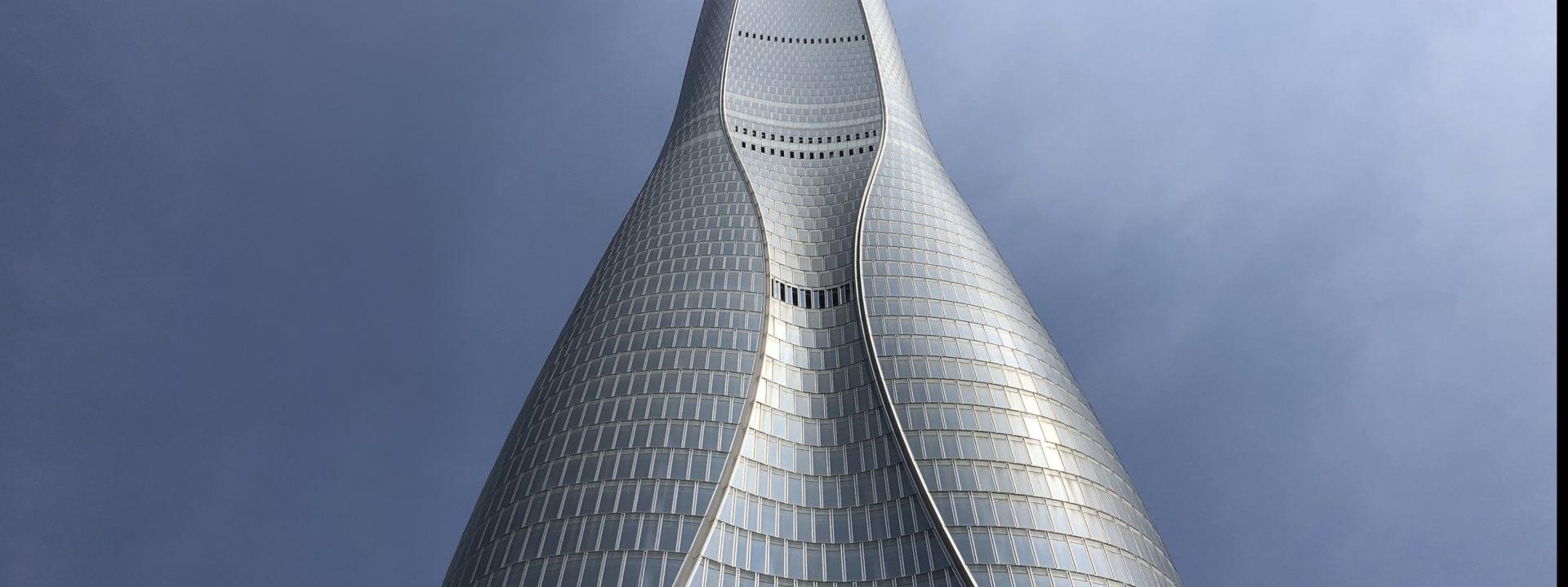 Tianjin CTF glastory