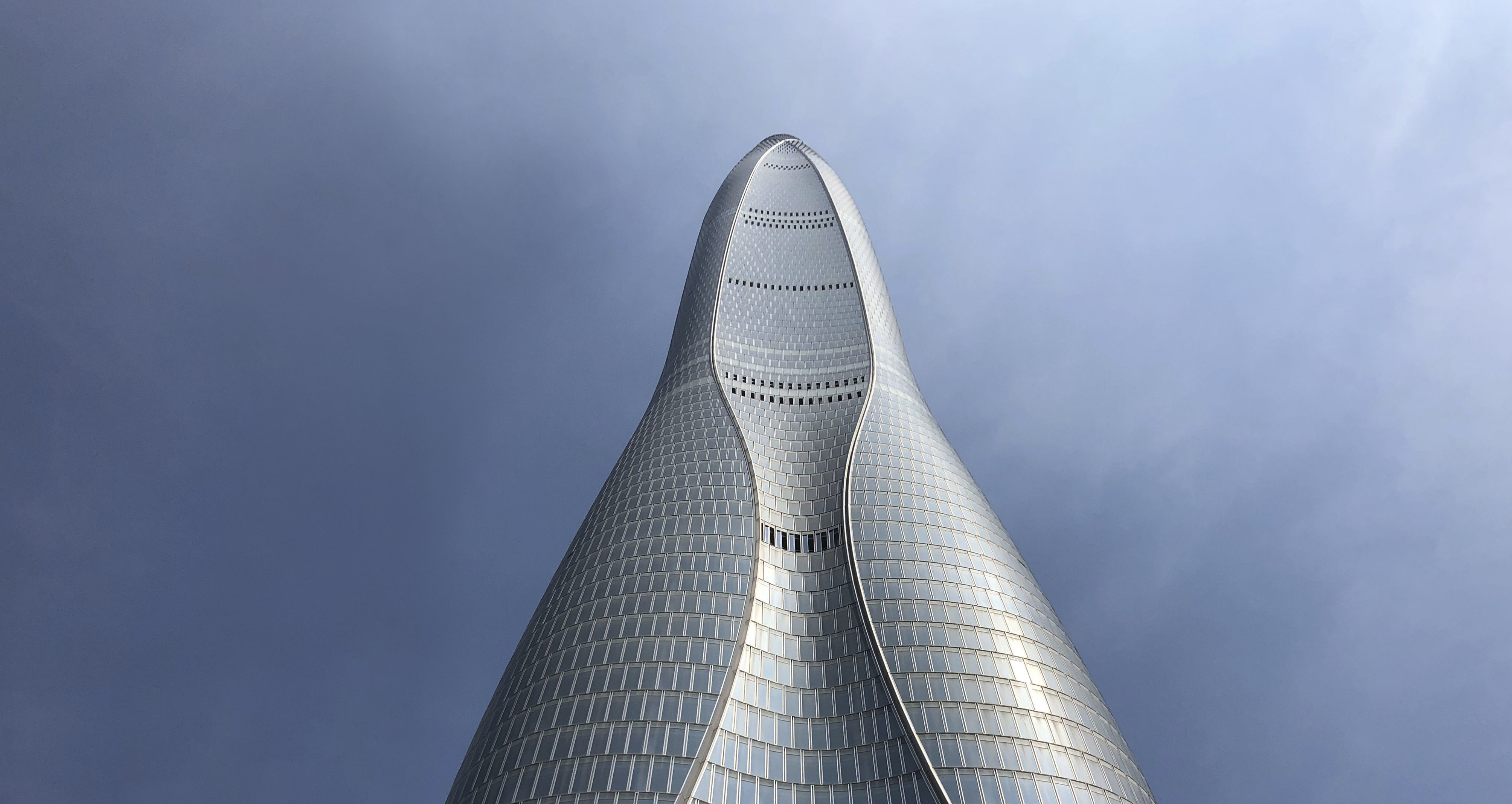 Tianjin S 7th Highest Glass Wonder Of The World Glastory