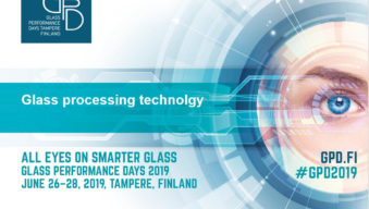 GPD 2019 Glass processing technology presentations