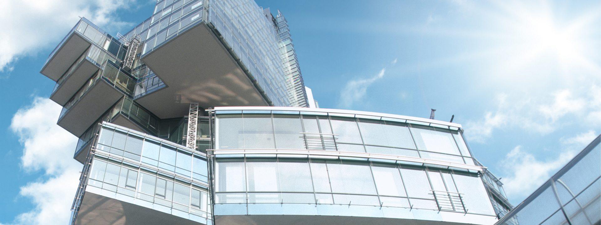 Insulating glass manufacturing