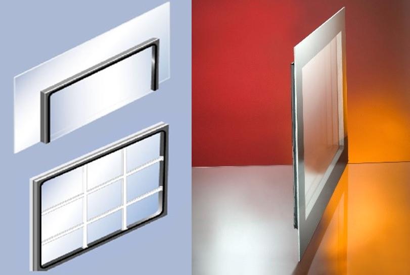 Structural glass unit
