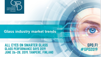 GPD2019 Glass industry market trends