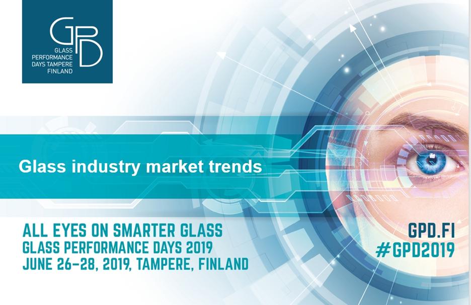 GPD2019 Glass industry market trends