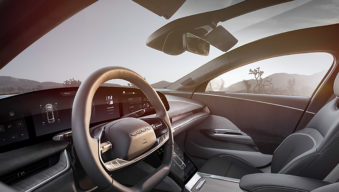 Trends in Automotive glass processing