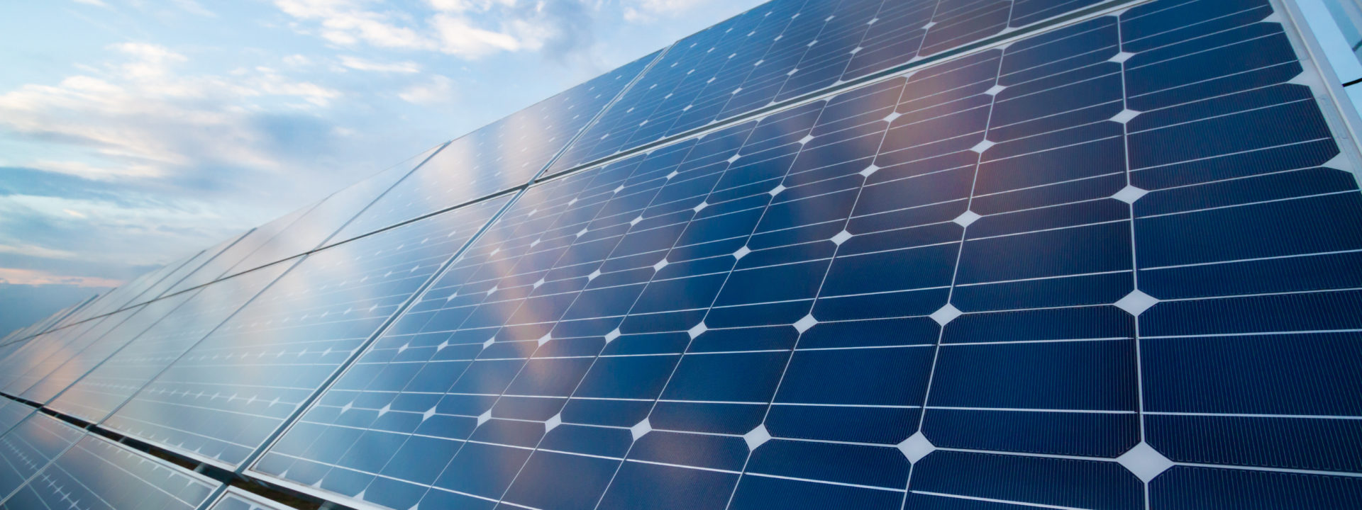 Trends in Solar - glastory.net
